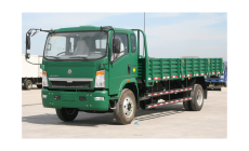 Cargo Trucks For Sale