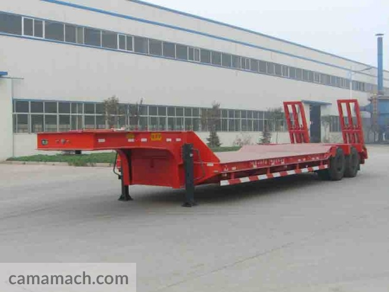 Lowbed Spare Parts