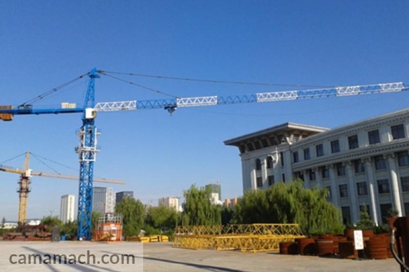 Tower Crane Spare Parts