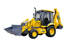 Backhoe Loaders For Sale