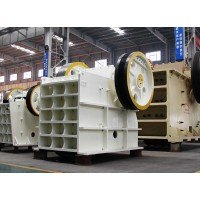 Jaw Crusher | OEM