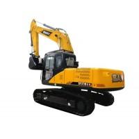 20-ton Medium Excavator - SY210C | SANY