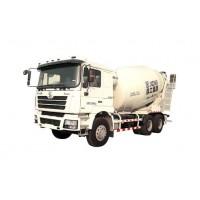10 CBM (m3) Standard Concrete Mixer - G10 | XCMG
