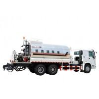 11-ton Asphalt Distributor - XZJ5110 | XCMG
