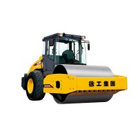 12-ton Road Roller - XS122 | XCMG