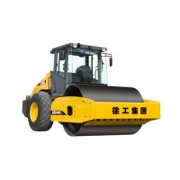 14-ton Road Roller - XS143J | XCMG