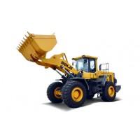 7-ton Wheel Loader - LG978 | SDLG