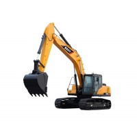 25-ton Medium Excavator - SY235C-Tier 4i | SANY