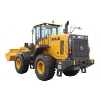 3-ton Wheel Loader - L938F | SDLG