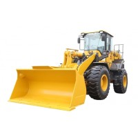 4-ton Wheel Loader - L948F | SDLG