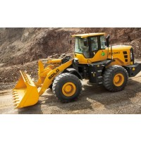 5-ton Wheel Loader - L953F