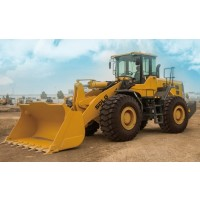 6-ton Wheel Loader - L968F | SDLG