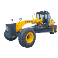 15-Ton Motor Grader – 4195 | Liugong