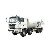 12 CBM (m3) Standard Concrete Mixer - G12 | XCMG