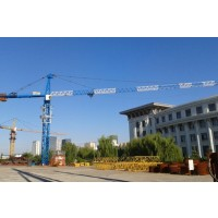 16-ton Tower Crane | OEM