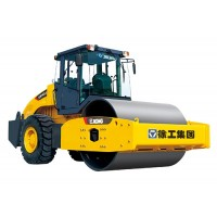 16-ton Road Roller - XS163J | XCMG