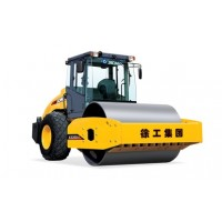 18-ton Road Roller - XS183J | XCMG