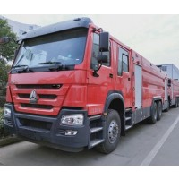 15cbm Fire Truck | OEM