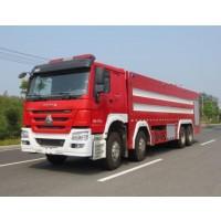 24cbm Fire Truck | OEM