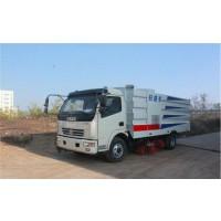 4x2 Sweeper Truck | OEM