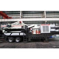 Mobile Cone Crusher | OEM