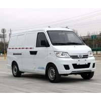 Electric Goods Van