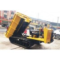 3-ton Tracked Carrier | OEM