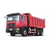 6x4 Dump Truck | SHACMAN