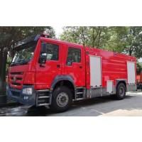 8cbm Fire Truck | OEM