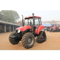 90hp Half-track Tractor - LX904CS | YTO