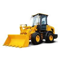 2-ton Wheel Loader - LW200 | XCMG