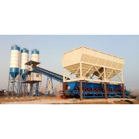 90m3 Batching Plant | OEM