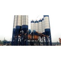 120m3 Batching Plant | OEM