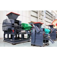 Briquette Machine | OEM