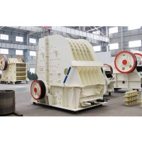 HD German Type Impact Crusher | OEM