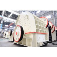 PCZ Heavy Hammer Crusher | OEM