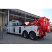 Heavy Wrecker Truck | OEM