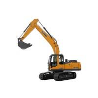 20 Ton Medium Size Excavator - XE215C | XCMG