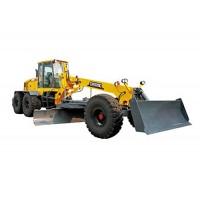 24-ton Large Road Grader - GR260 | XCMG