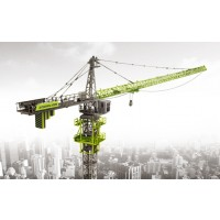 240-ton 90-208m Tower Crane | Zoomlion