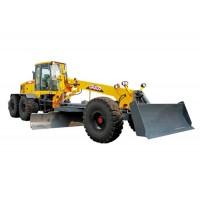 26-ton Large Road Grader - GR300 | XCMG
