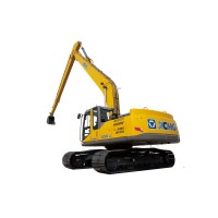 26 Ton Long Reach Excavator - XE260CLL | XCMG