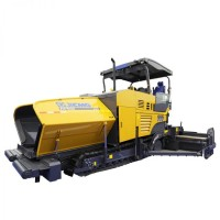 28-ton 500 ton per hour Asphalt Paver | XCMG