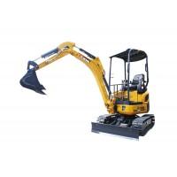 2 Ton Mini Excavator - XE15U | XCMG