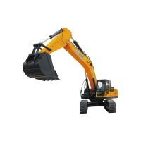 37 Ton Large Excavator - XE370D | XCMG