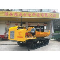 4-ton Tracked Carrier | OEM