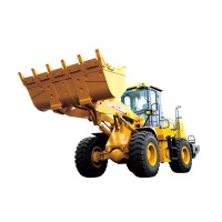 4-ton Wheel Loader - LW440 | XCMG
