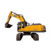 47 Ton Large Size Excavator - XE470C | XCMG