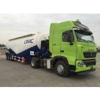50 – 60 CBM Cement Bulker / Tanker | CIMC