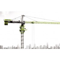 5-ton 35-175m Tower Crane | Zoomlion